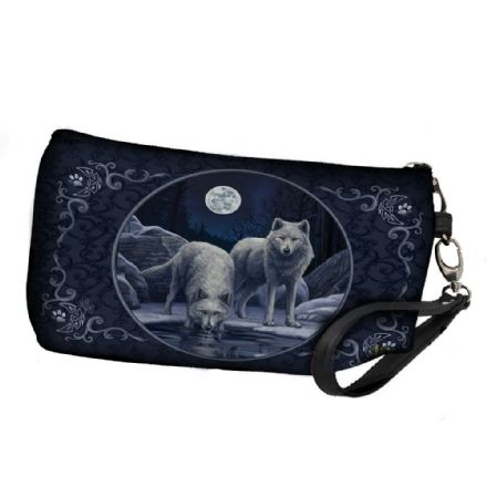 Lisa Parker Warriors of Winter Wash Bag